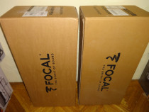 Boxe de podea focal chorus 716, noi sigilate+garantie -20 %