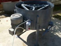 Execut Malaxor beton DX 400
