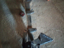 Trager,suport radiatoare,Mercedes Vito w639,2004-2009