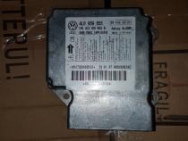 Calculator airbag audi q7