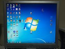 """Monitor Philips 19 """" SXGA model 190S6FS/00 , VGA + DVI"""