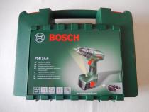 Masina de gaurit si insurubat Bosch PSR 14.4 V