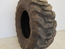 Anvelopa 17.5-25 GoodYear pneuri agricole second hand