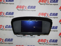 Display bord bmw seria 1 e87 cod: 65829193748 model 2007