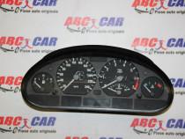 Ceasuri bord BMW Seria 3 E46 2.5 Benzina cod: 0263606326