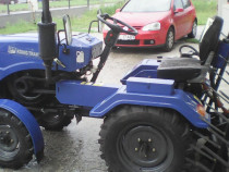 Tractor agricol 15 cp China