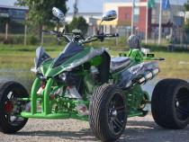 Predator XSL LegalRoad 300cc Nou+Livrare Culoare:Verde