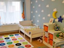Apartament 2 camere in Buna Ziua, cu parcare si beci