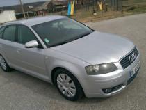 Schimb Audi A3 1,9 TDI an 2005 impecabil recent adus