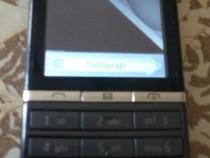 Nokia 300 3g 5 megapixeli qwerty tactul cu probleme