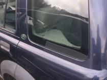 Geam lateral spate stanga Land Rover Freelander 4 usi
