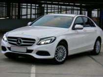 Mercedes 220 bluetec
