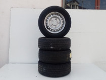Set jante Ford-Dim:6 1/2jx15 x60
