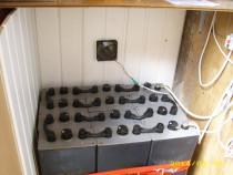 Acumulatori,baterie, solara,OPZ,750Ah/24V,instalatii solare,
