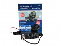 Statie Radio CB PNI Escort HP 8024 ASQ Reglabil Alimentare 1