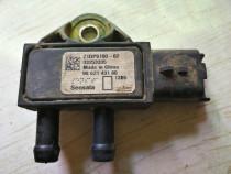 Senzor presiune gaze evacuare 9662143180 dezmembrari Peugeot
