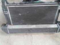 Radiator apa / racire mercedes b class w245