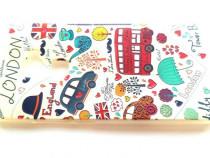 Husa protectie Huawei Mate S, carcasa silicon spate telefon,