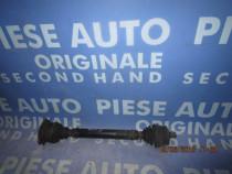 Planetara Audi A4 1.9tdi (burduf rupt)