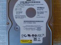 Nou !!! hard disk 160 gb wd caviar 7200 rotatii/minut