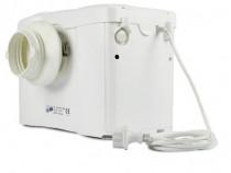 Pompa toaleta pentru subsol cu alarma H600-D