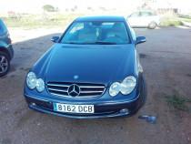 Mercedes 270 clk