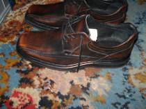Pantofi sport-piele-41