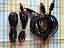 Cabluri alimentare pc/radio/imprimanta