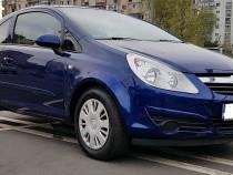 Opel corsa *proprietar unic in romania*