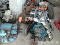 Pompe pentru instalatii de erbicidat