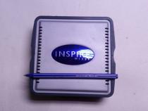 Inspire 1394 preamplificator chitara microfon  placa inregis