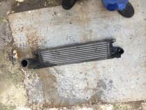 Radiator intercooler, turbo, ford mondeo,jaguar x type
