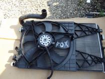 Radiator VW Fox 1.4tdi radiatoare apa clima intercooler Fox