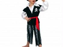 Costum pentru serbari si petreceri-Pirat-Capitanul Larson