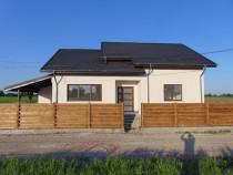 Casa cu 4-5 camere p+m 2018 terasa camera tehnica Sabareni