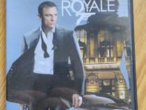 007 Casino Royale (2006) DVD Original - Collectors edition