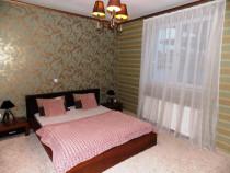 Apartament mobilat partial in Calea Poplacii 3 camere