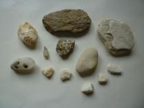 Lot decoratiune piatra pietre ornament ornamentale decor !