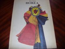 Aron Cotrus - Horea ( format mai mare, ilustrata,cartonata)