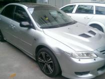 Mazda 6 tuning exterior