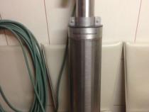 Pompa apa inox specială