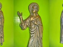 Iisus Hristos binecuvantand-Aplica insigna veche