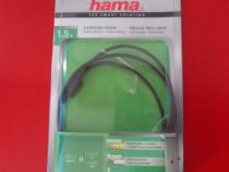 Cablu Audio din Fibra Optica Hama PRODUS NOU