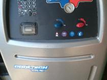 Incarcare instalatie AC auto cu freon