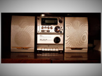 Combina digital stereo elta