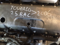 Injectoare turbina vw Touareg 25 b a c