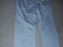 Pantaloni bărbătești noi bumbac 100% masura 44 si46