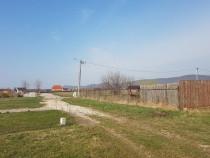 Teren intravilan Podu Oltului - Harman 5700/11400 mp