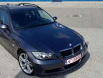 BMW 320 Diesel - E91