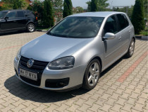 Vw Golf 5 GT TSI